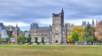 University of Toronto ELP