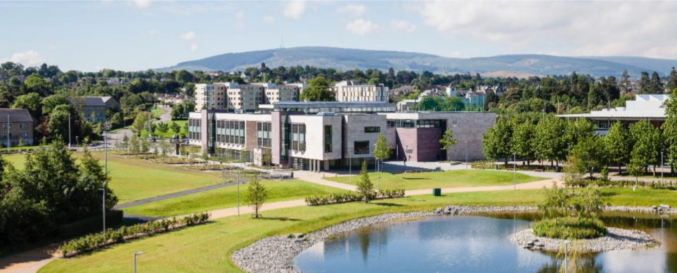 University College Dublin English Language Academy