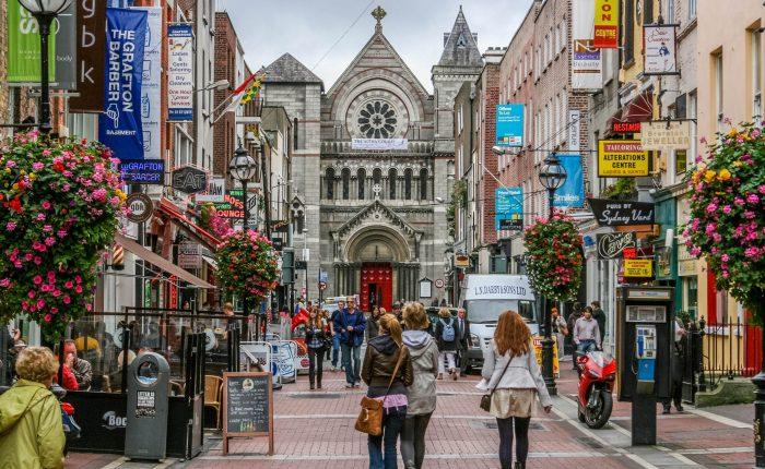 ATC İrlanda Merkezlerinde Sonbahar İndirimleri!