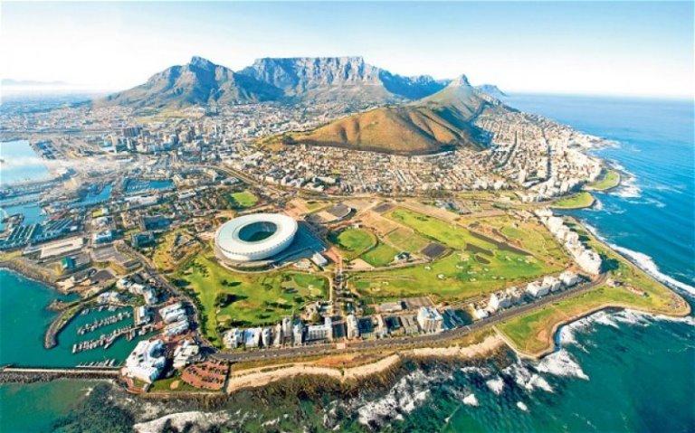 Güney Afrika Dil Okulu Öğrencilerini Bekliyor!