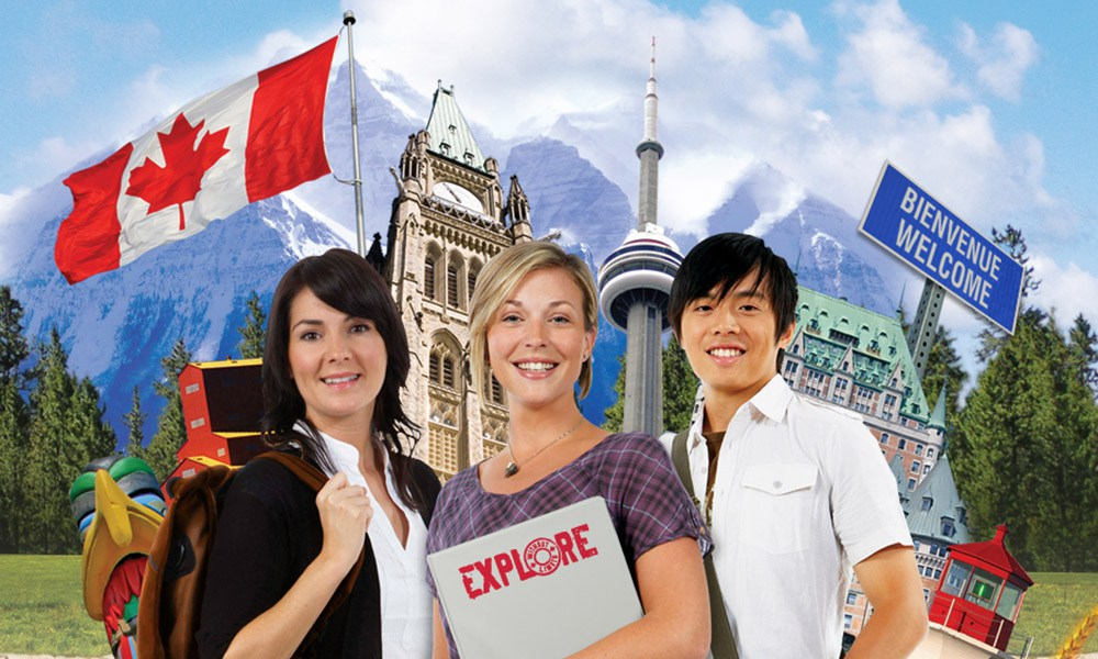 Kanada'da Dil Eğitiminizi Planlamanın Tam Zamanı
