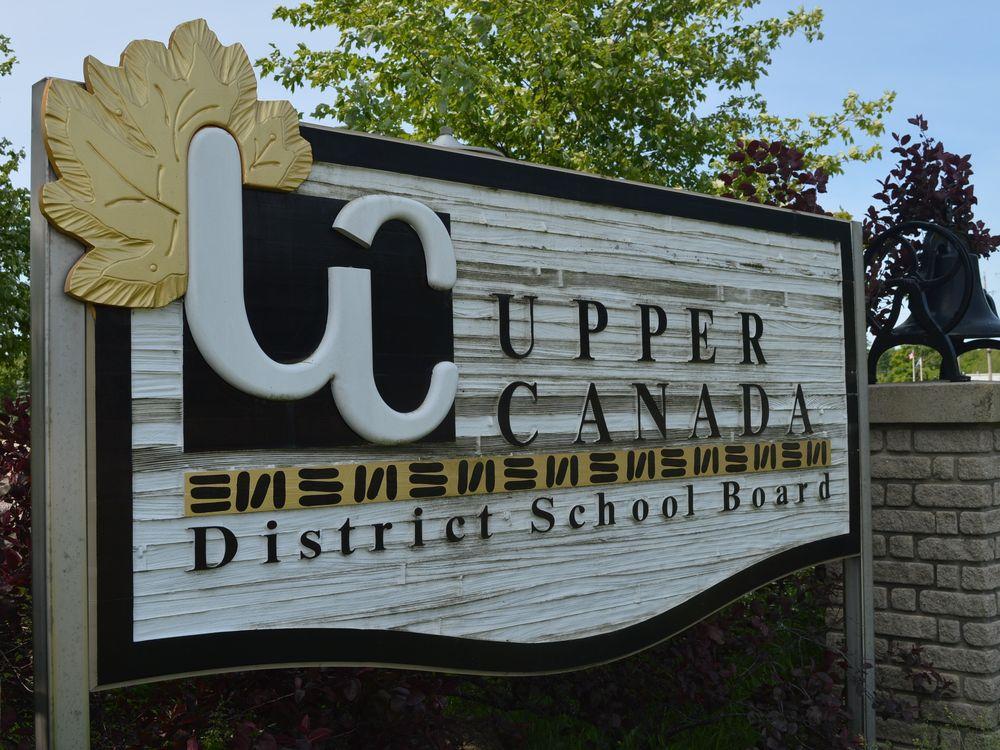 Kanada'nın Başkentinde Lise Eğitimi: Upper Canada District School Board