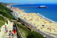 İngiltere Bournemouth'ta Her Şey Dahil 4 Hafta 1850 GBP!