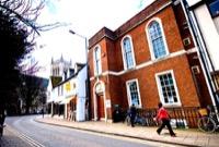 Stafford House'un İngiltere'deki Yeni Merkezi: Cambridge