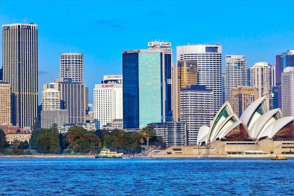 Avustralya'nın Önde Gelen Üniversitelerinden Charles Sturt University'de Eğitim İmkanı