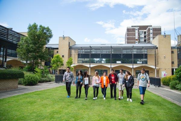 2019 Yurtdışı Yaz Okulları - Grup Programları