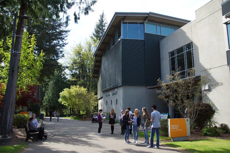 Amerika'da College Eğitimi İçin Başvuruda Geç Kalmayın: Green River College