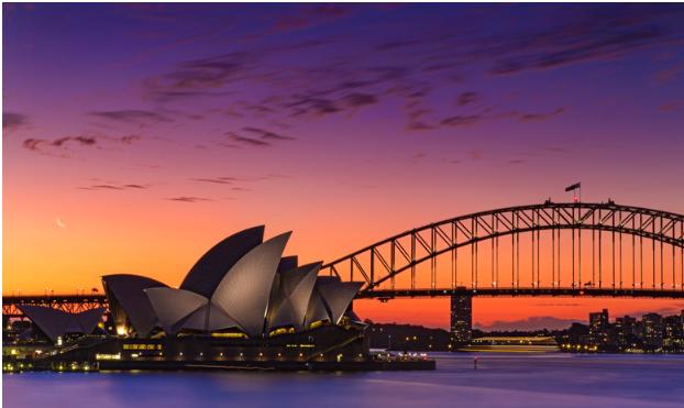 Avustralya'da İngilizce Dil Eğitimi