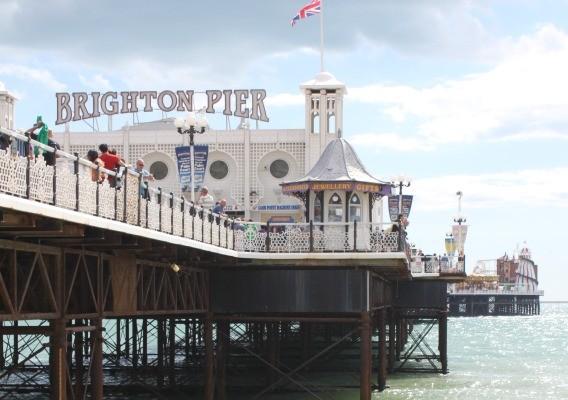 Greater Brighton Metropolitan College'da Dil Eğitimi ve Diploma Programları