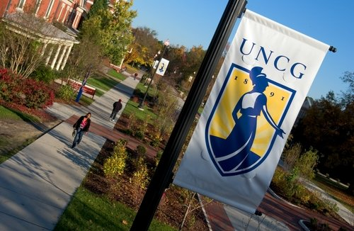 The University of North Carolina at Greensboro'da Sınavsız Yüksek Lisans!