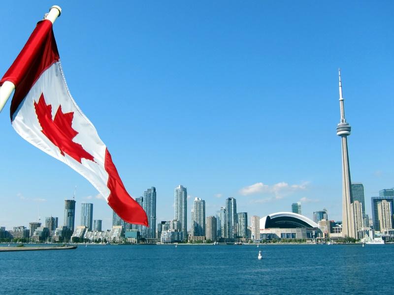 Kanada Hayallerinizden Vazgeçmeyin!