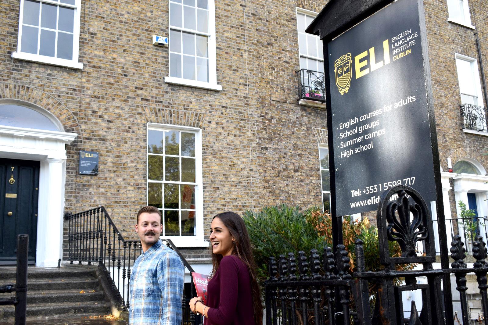 ELI Schools ile İrlanda'da Lise Eğitimi