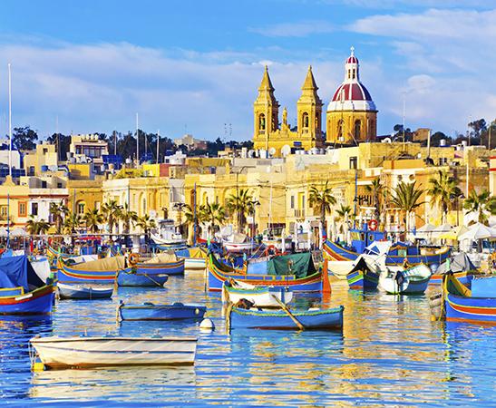 Malta 300 Euro Hediye Çekiyle 1 Haziran'da Yüz Yüze Eğitime Geri Dönüyor!