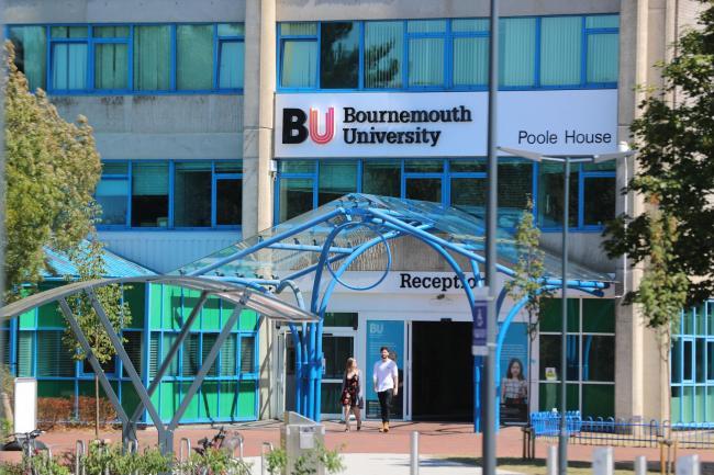 İngiltere'nin Güneyinde Üniversite Deneyimi: Bournemouth University