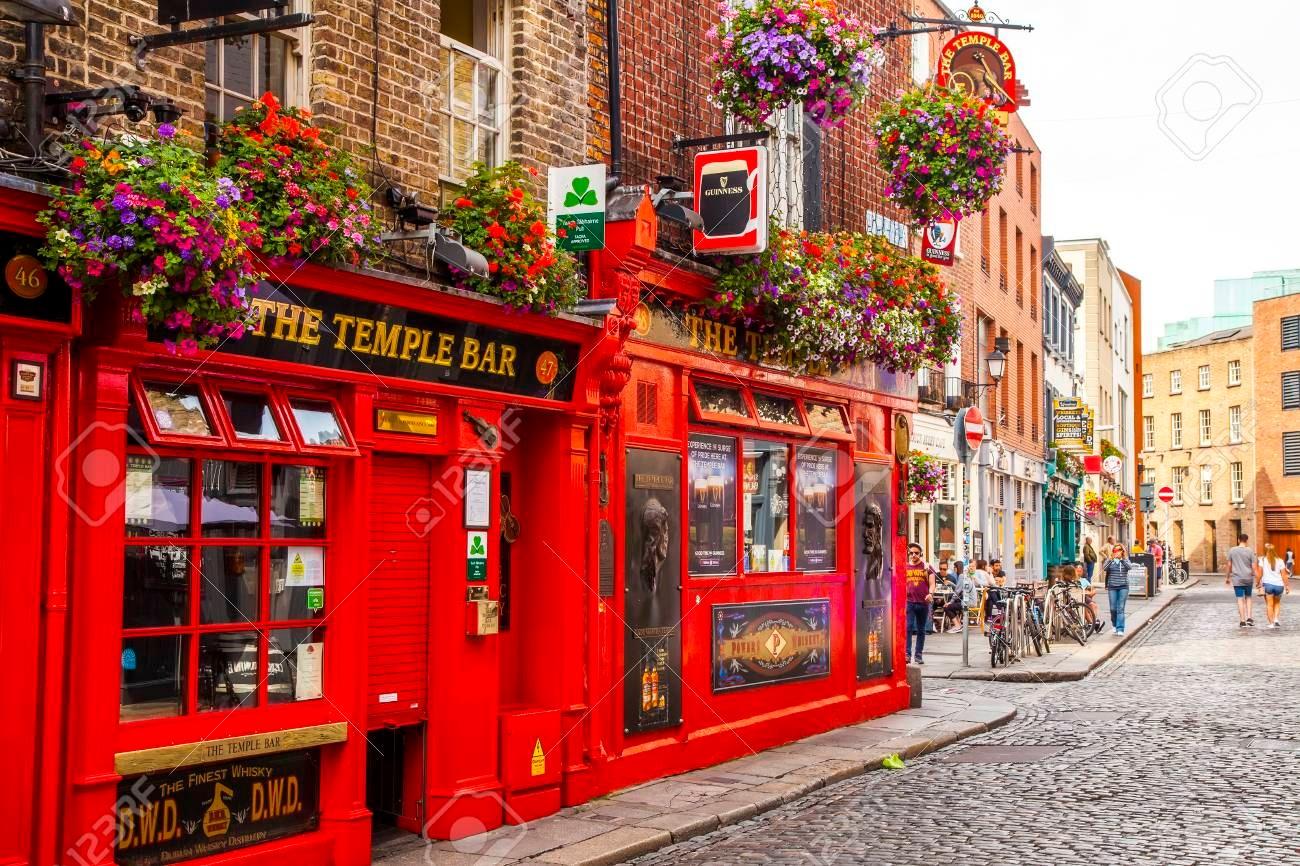 İrlanda'da Dil Eğitimi