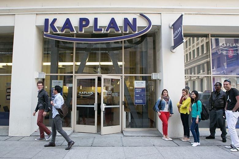 Kaplan International English Yıl Sonu İndirimini Kaçırmayın!