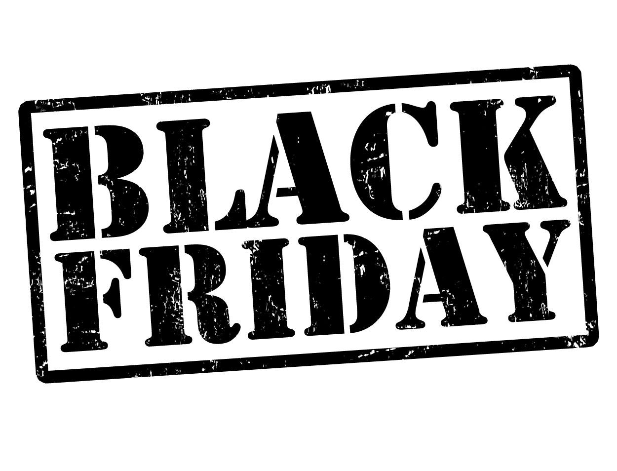 Black Friday İndirimlerini Kaçırmayın!