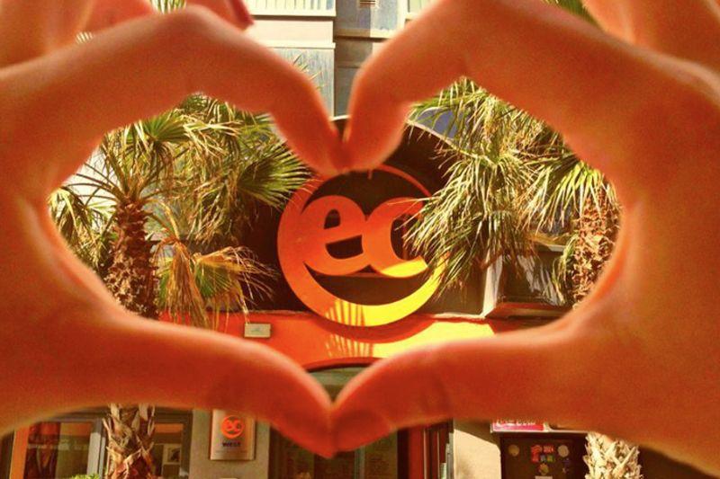 EC English Amerika İndirimleriyle Öğrencilerini Bekliyor!