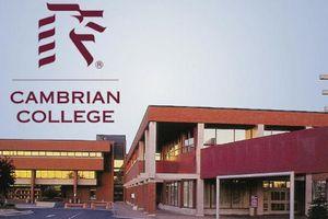 Cambrian College: Kanada'da Devlet Koleji Deneyimi