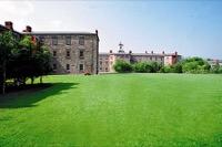 İrlanda'da Üniversite Eğitimi: Griffith College