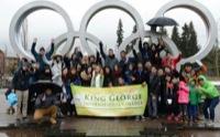 King George International College Promosyonu