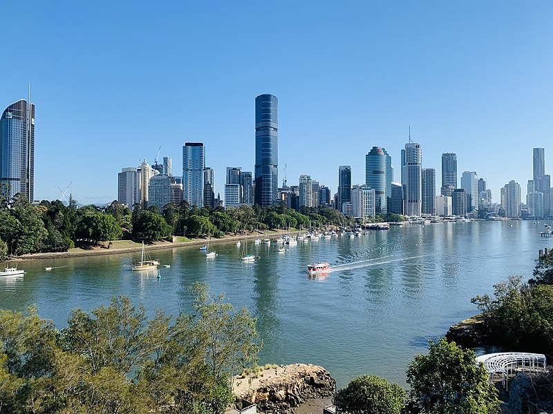 Avustralya Brisbane'de Dil Eğitimi!