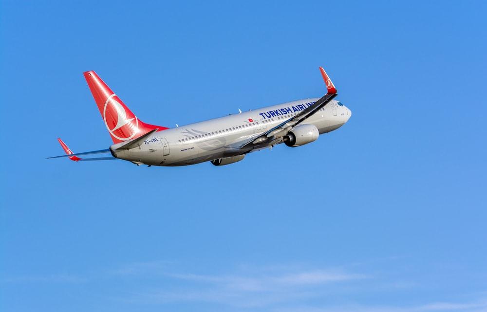 THY ile İstanbul -  Vancouver Direkt Uçuşları Başlıyor!