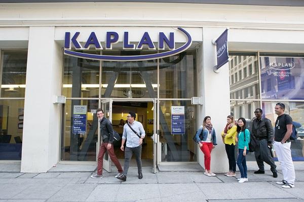 Kaplan International'dan Cazip İndirim Fırsatları