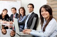 Yöneticiler, İş Kadınları, İş Adamları İçin İngilizce Programları