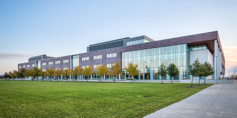 Kanada Ontario'da Devlet Koleji Eğitimi: Conestoga College