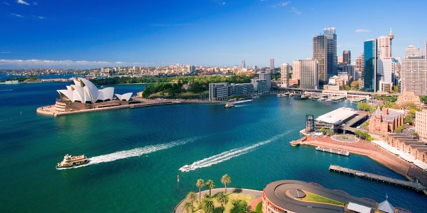 Avustralya'da Sertifika Programları