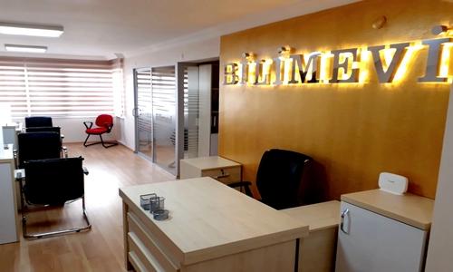 Bilimevi, İzmir Ofis ile Büyümeye Devam Ediyor!