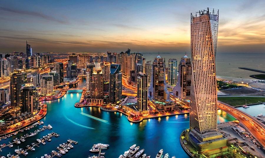 Dubai'de Eğitim Fırsatı: University of Wollongong in Dubai