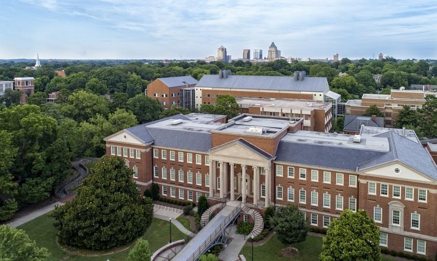 Greensboro'da Sınavsız Yüksek Lisans!