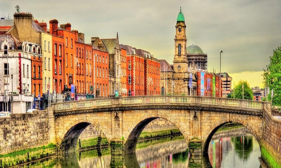 İngiltere ve İrlanda Uçak Bileti Dahil Dil Okulu Paket Programları - 2019