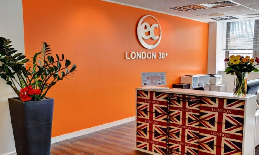EC Londra 30+, Teacher Training Programı