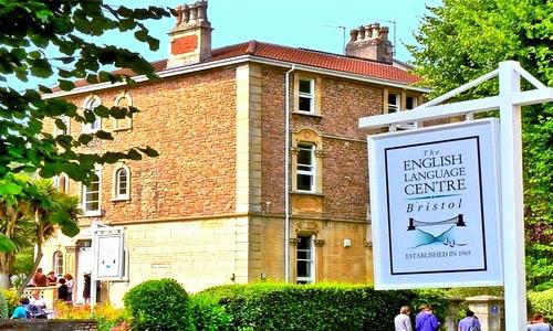 The English Language Centre Bristol 2016 Yılı İndirimi