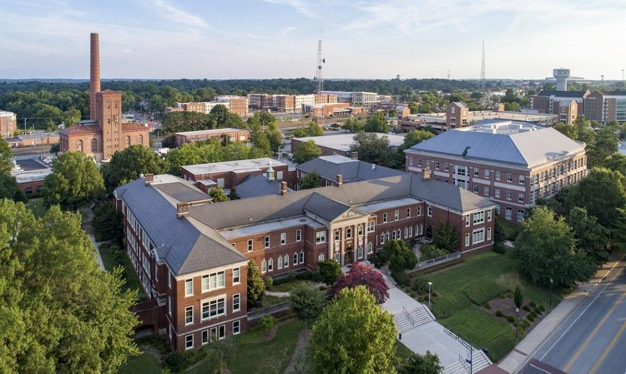 Amerika, North Carolina'da Eğitim Fırsatı!