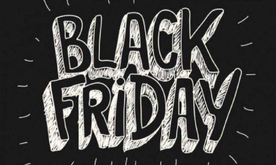 Dil Okullarından Cazip Black Friday Kampanyası!