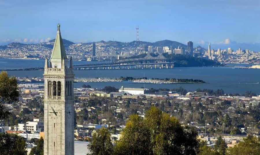 UC Berkeley Extension - Sertifika Programları