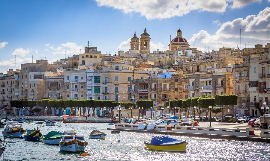 Malta 1 Haziran'da Yüz Yüze Eğitime Geri Dönüyor!