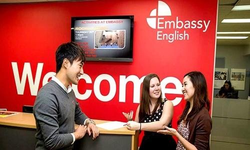 Embassy English'ten Türk Öğrencilere Özel 30% İndirim
