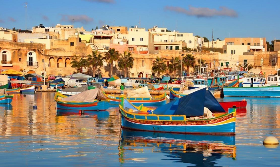 Clubclass Malta'da Sabit Kur Avantajı!
