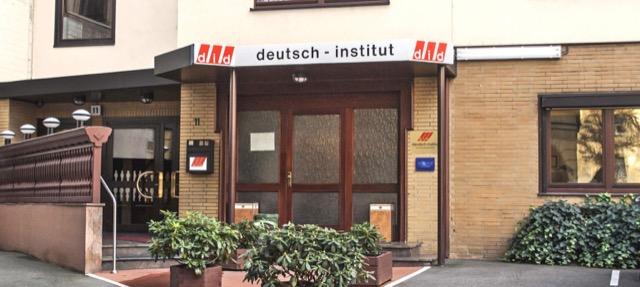 Did Deutsch Institut Frankfurt 14 17 Ya 2018 Yaz
