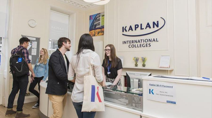 Kaplan Covent Garden