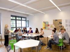Goethe Institut Berlin