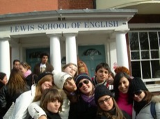 Lewis School of English - Southampton