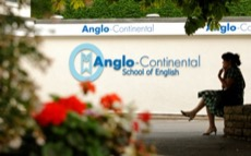 Anglo-Continental Bournemouth