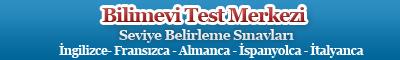 Bilimevi Test Merkezi / Online Seviye Belirleme Testleri
