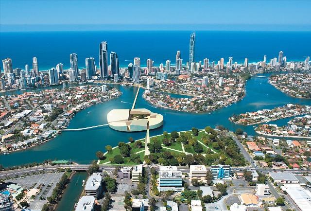 gold coast Şehir rehberi bilimevi yurtdışı eğitim